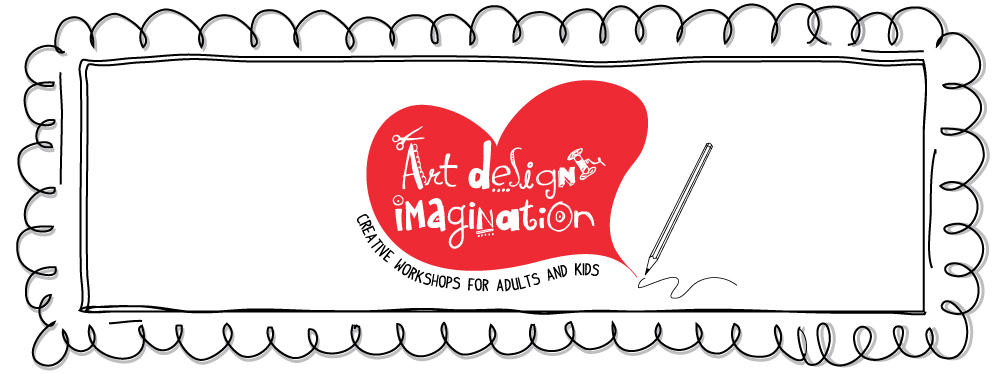 Art Design Imagination