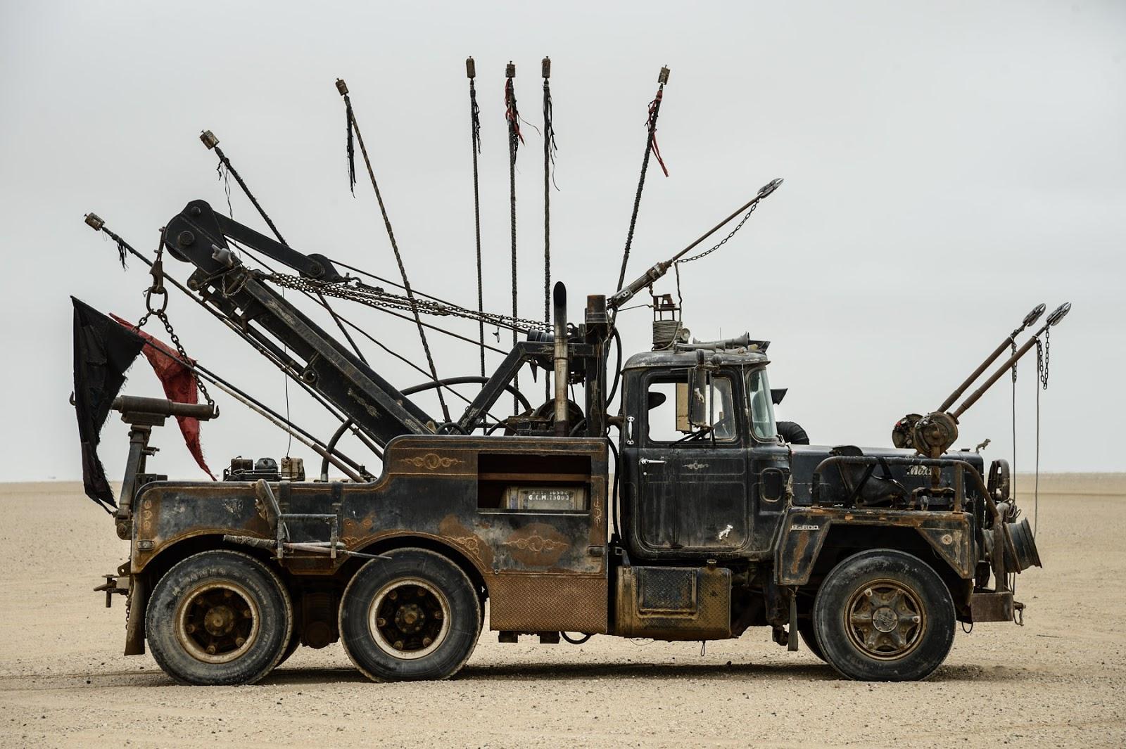 Mercedes Cars Used In Movie War Machine