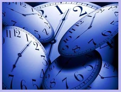 Tempo ... Tempo de ganhar almas para Cristo !