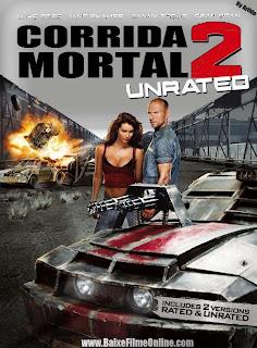 Corrida Mortal 2 Dublado