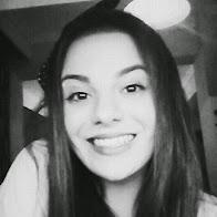 Γεια σου!! Είμαι η Μαριάννα!