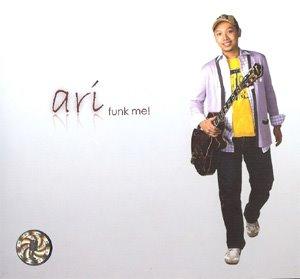 Cover Ari