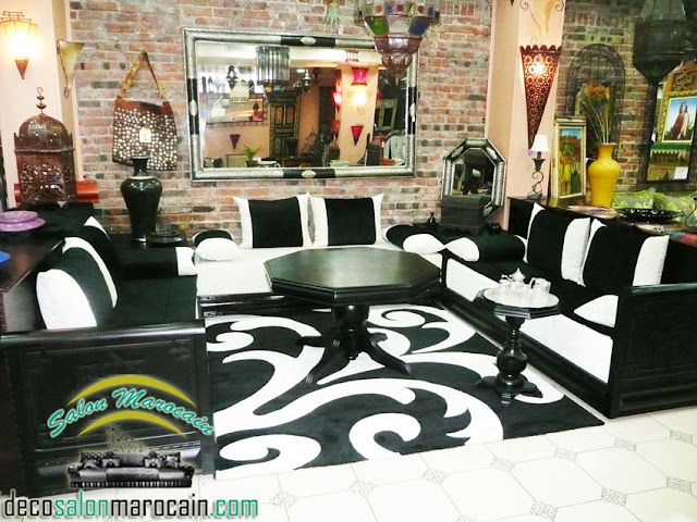 Salon marocain maghreb 2015 2016