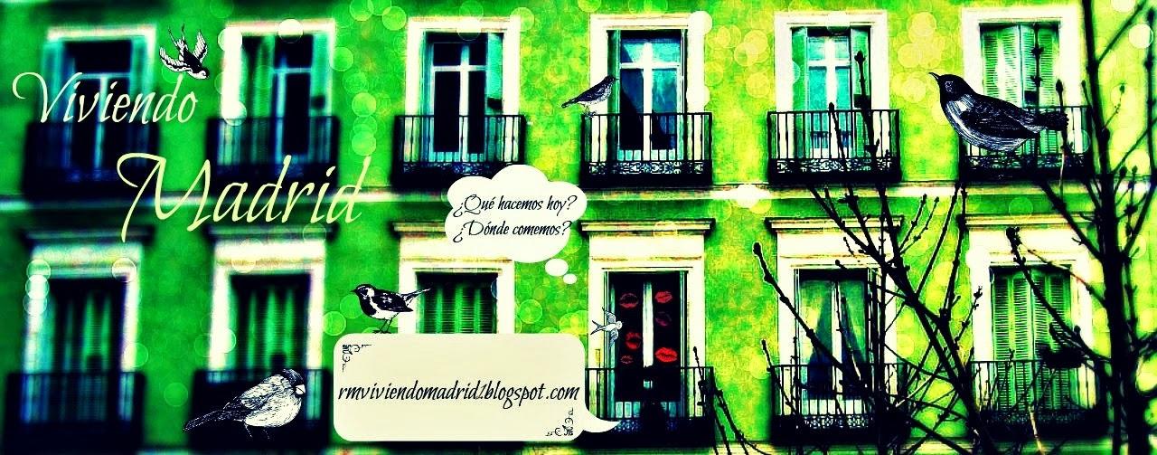 Viviendo Madrid