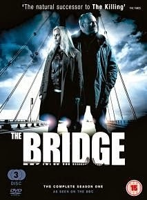 cover de la serie the Bridge season 01