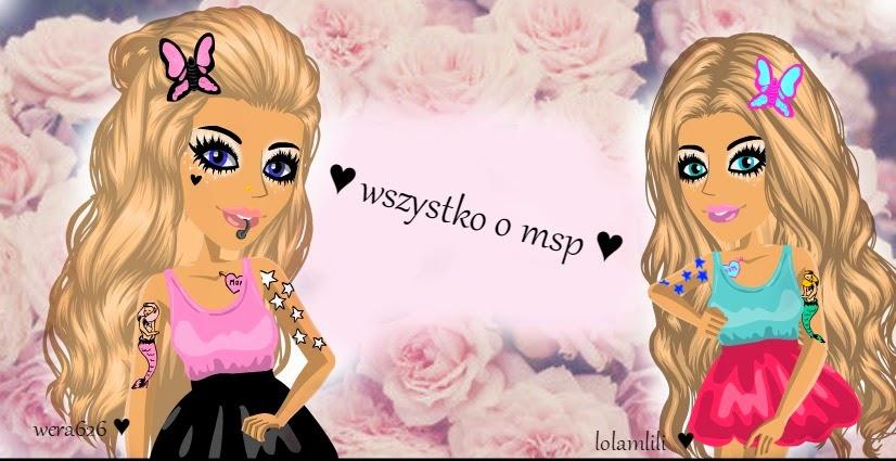 ♥ wszystko o msp ♥