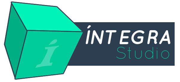 Íntegra Studio - Web Design