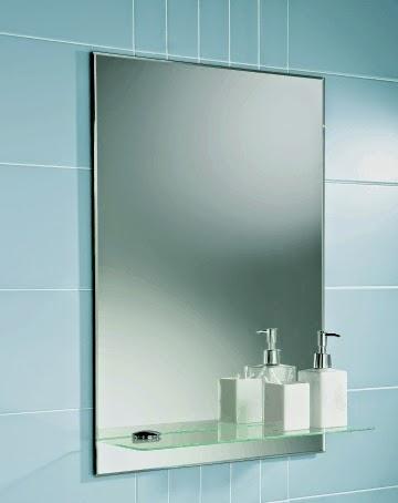 Cermin Kamar Mandi - Desain Interior Eksterior Rumah Minimalis