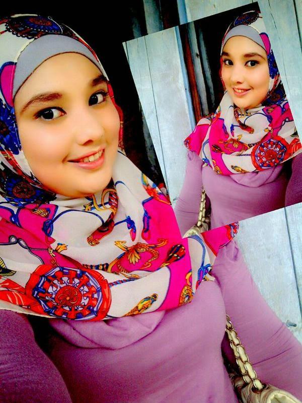 koleksi foto cewek jilbab seksi banget duniaberkata