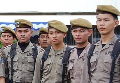 3twdodlh 10 Pasukan Khusus yang Dimiliki Indonesia