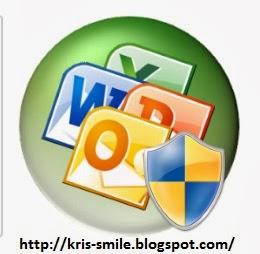 OM Kris Blog - Office Tab