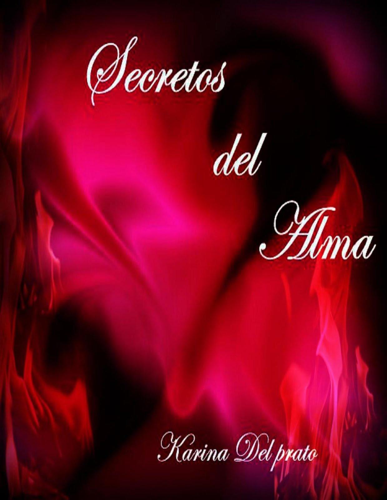 """Mi blog de poemas """"Secretos del alma"""""""