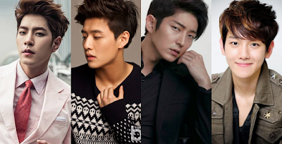 DRAMA KOREA 2016 Moon Lovers