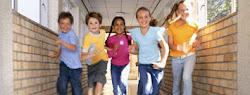 Mantener a los niños seguros, dentro y fuera de la escuela