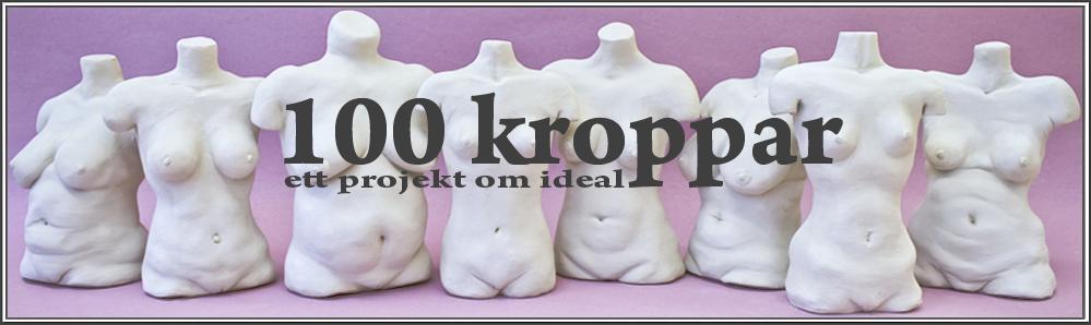 100 kroppar