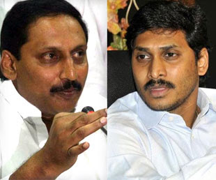 Ministers waiting for Jagan's Signal