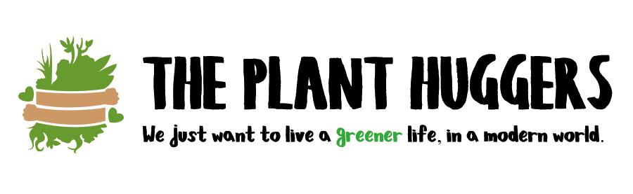 The Plant Huggers