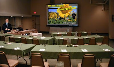 PowerPoint Seminar