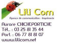 PARTENAIRE PRIVE  Lili.com