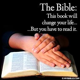God's Word...