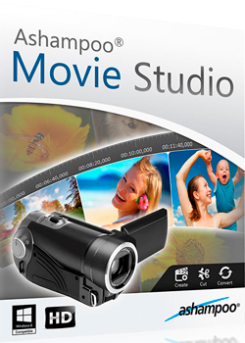 Ashampoo+Movie+Studio+1.0.1.15 Download Ashampoo Movie Studio + Crack