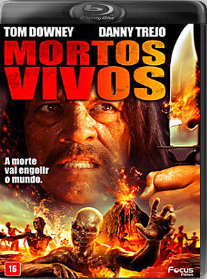 Baixar m00000000000000 Mortos Vivos   Dublado e Dual Audio   BDRip XviD e RMVB Download