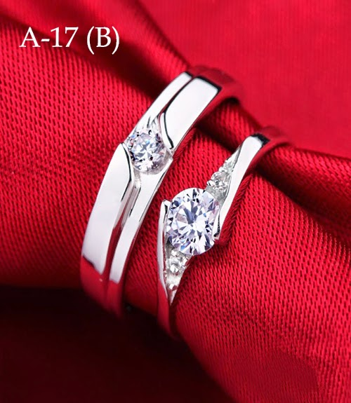 CINCIN COUPLE A-17 (B)