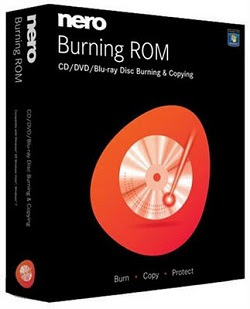 Download Nero Burning ROM 11