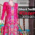 Ghani Kaka Exclusive Winter Linen Collection 2015-2016 | Ghani Textile Winter Linen Suits