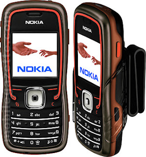 Download Firmware Nokia 5500 sport music RM-86 v4.60