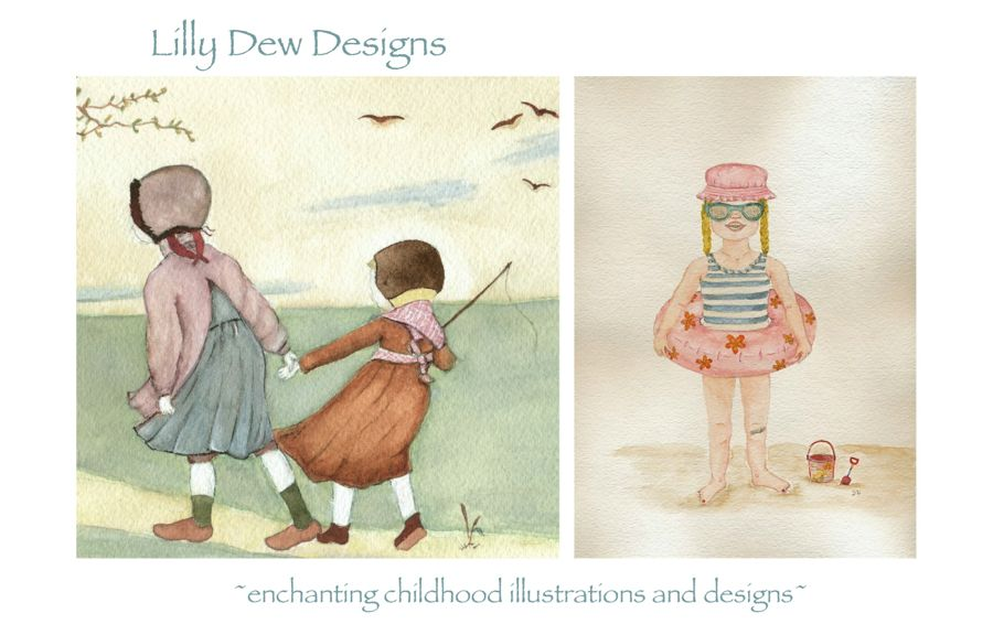 Lilly Dew Designs