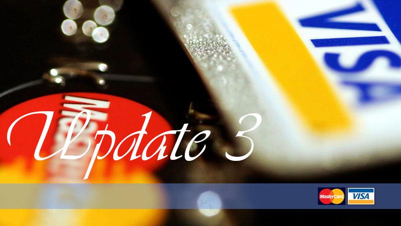 VCC gratis update 3