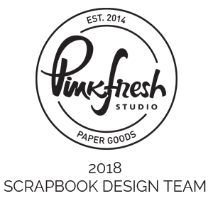 2018 Pinkfresh Studio DT