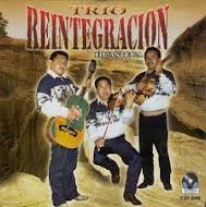 TRIO REINTEGRACION HUASTECA