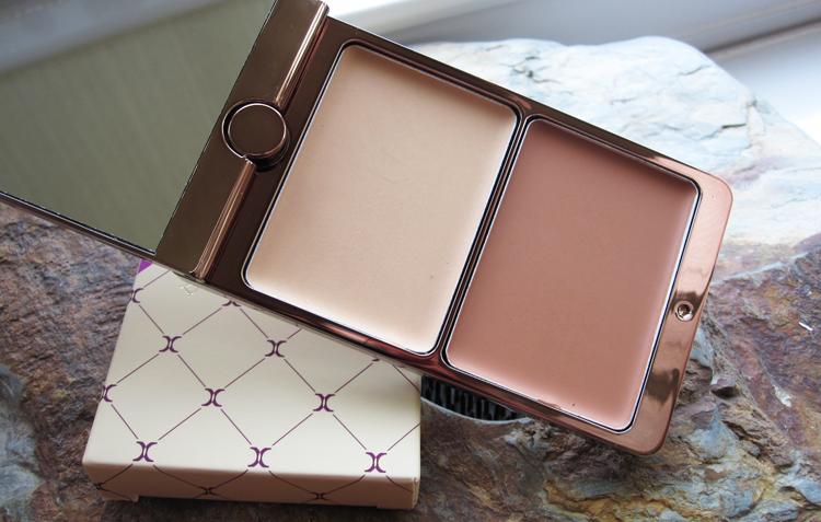 Sienna X Cream To Powder Contour Kit review