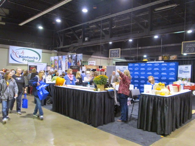 The KY Proud Incredible Food Show