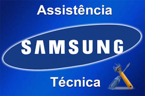 Assistência técnica Samsung Barueri