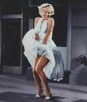 O Pecado Mora ao Lado - Marilyn Monroe