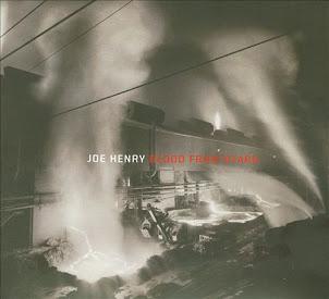 Joe Henry- Blood from Stars-2009-