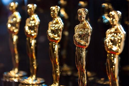 Giải Oscar 2015