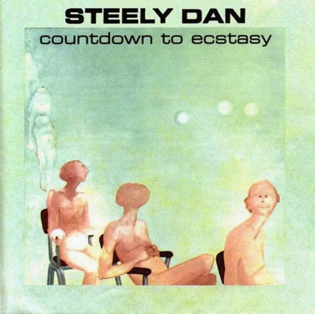 MusicLoad presents Steely Dan - Countdown to Ecstasy