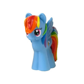 MLP Bath Figure Rainbow Dash Figure by Play Together
