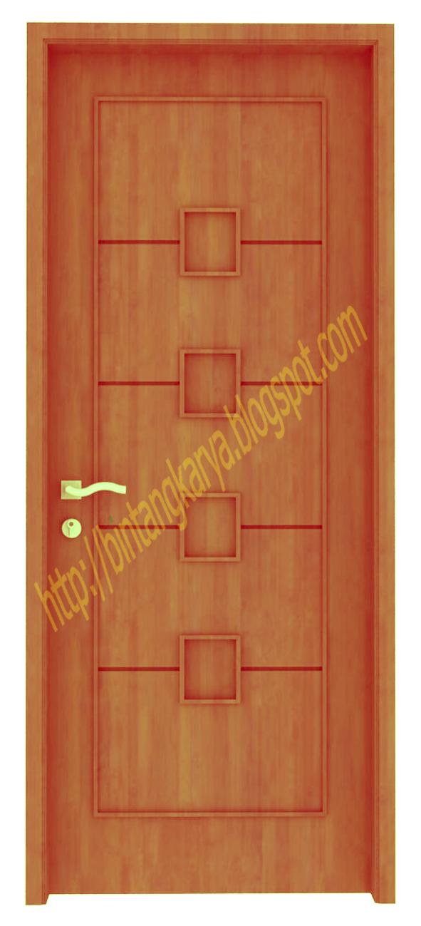 Pd. Sumber Karya: Pintu Minimalis