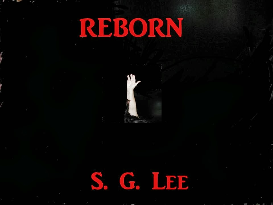 Available at smashwords soon - Reborn