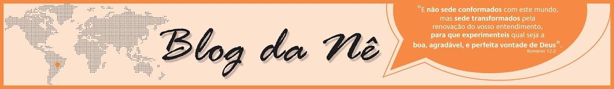 Blog da Nê