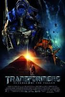Watch Transformers: Revenge of the Fallen Movie