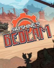 Skyshine's BEDLAM – PC