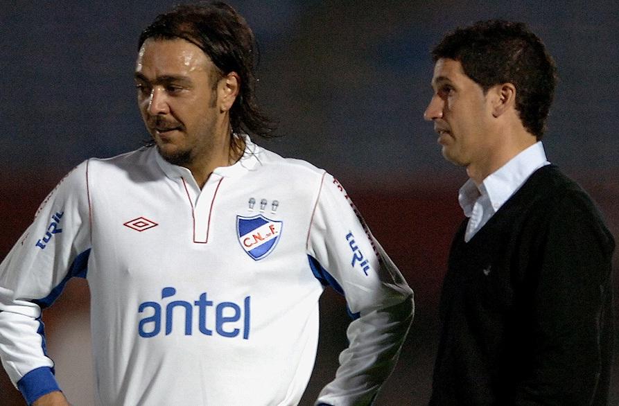 f�tbol uruguayo