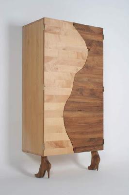 Erotic Household furniture