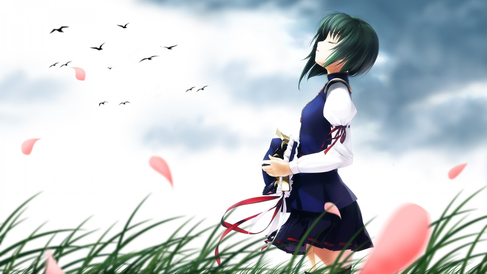 Anime Serenity